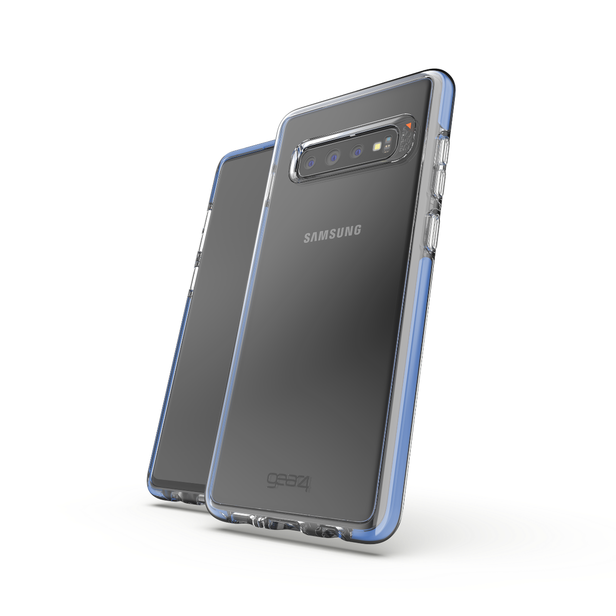 Piccadilly Galaxy S10+ (Blue)