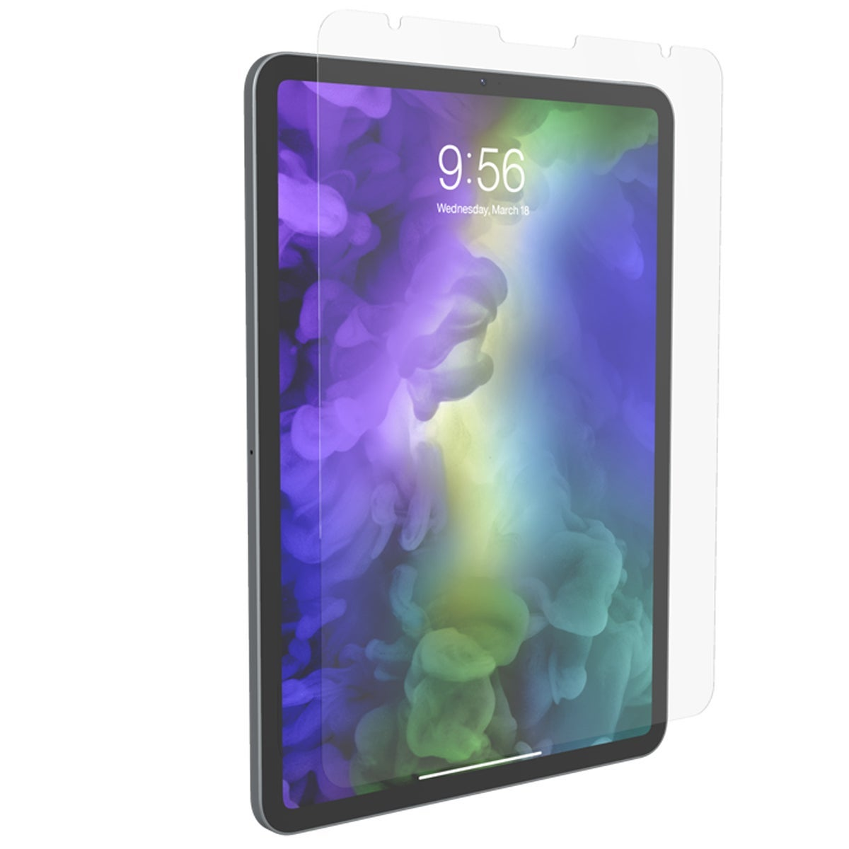 InvisibleShield Glass+ for the 11-inch Apple iPad Pro (Case Friendly)