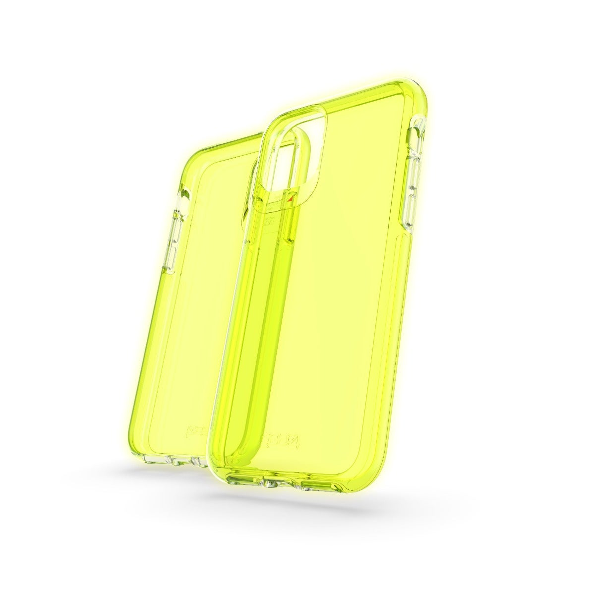 Crystal Palace iPhone 11 (Neon Yellow)