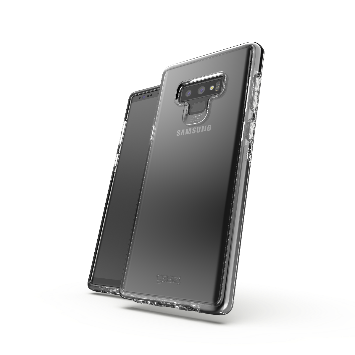 Piccadilly for Galaxy Note9 (Black)