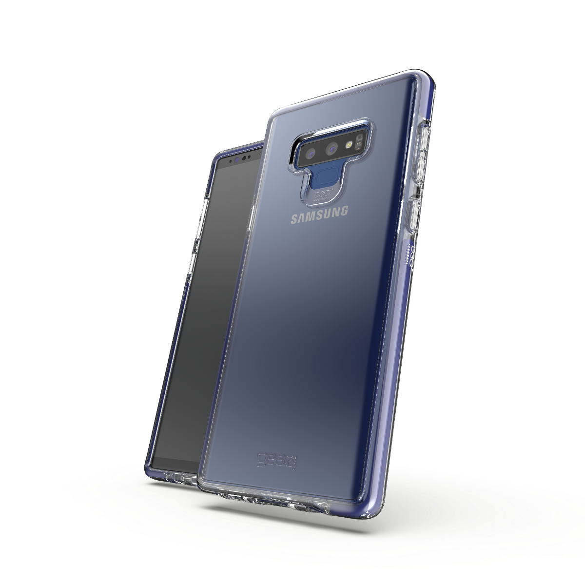 Piccadilly Galaxy Note9 (Blue)
