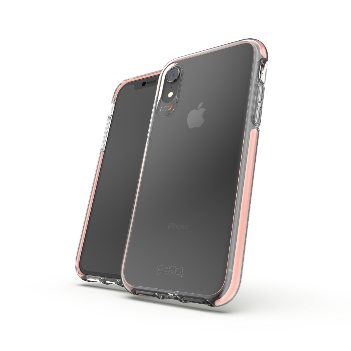 Piccadilly iPhone XR (Rose Gold)
