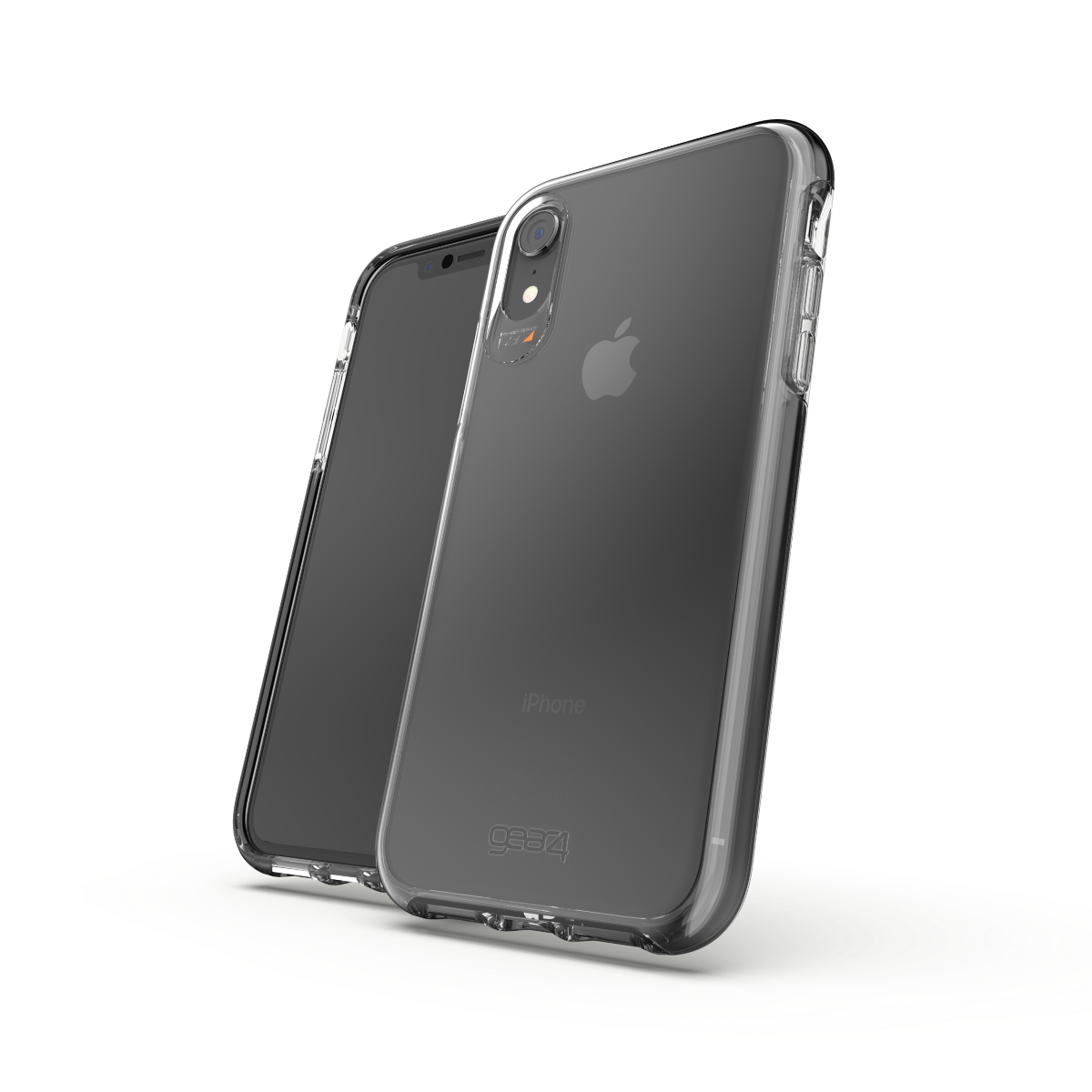 Piccadilly iPhone XR (Black)