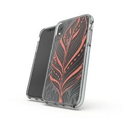 Victoria Tribal Leaf for iPhone XR