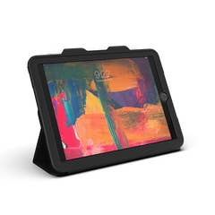 Rugged Messenger Case with VisionGuard for the Apple iPad 9.7-inch