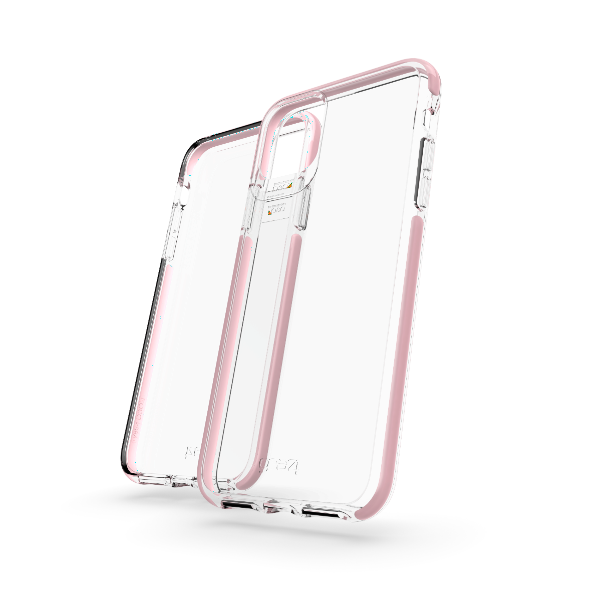 Piccadilly iPhone 11 Pro Max (Rose Gold)
