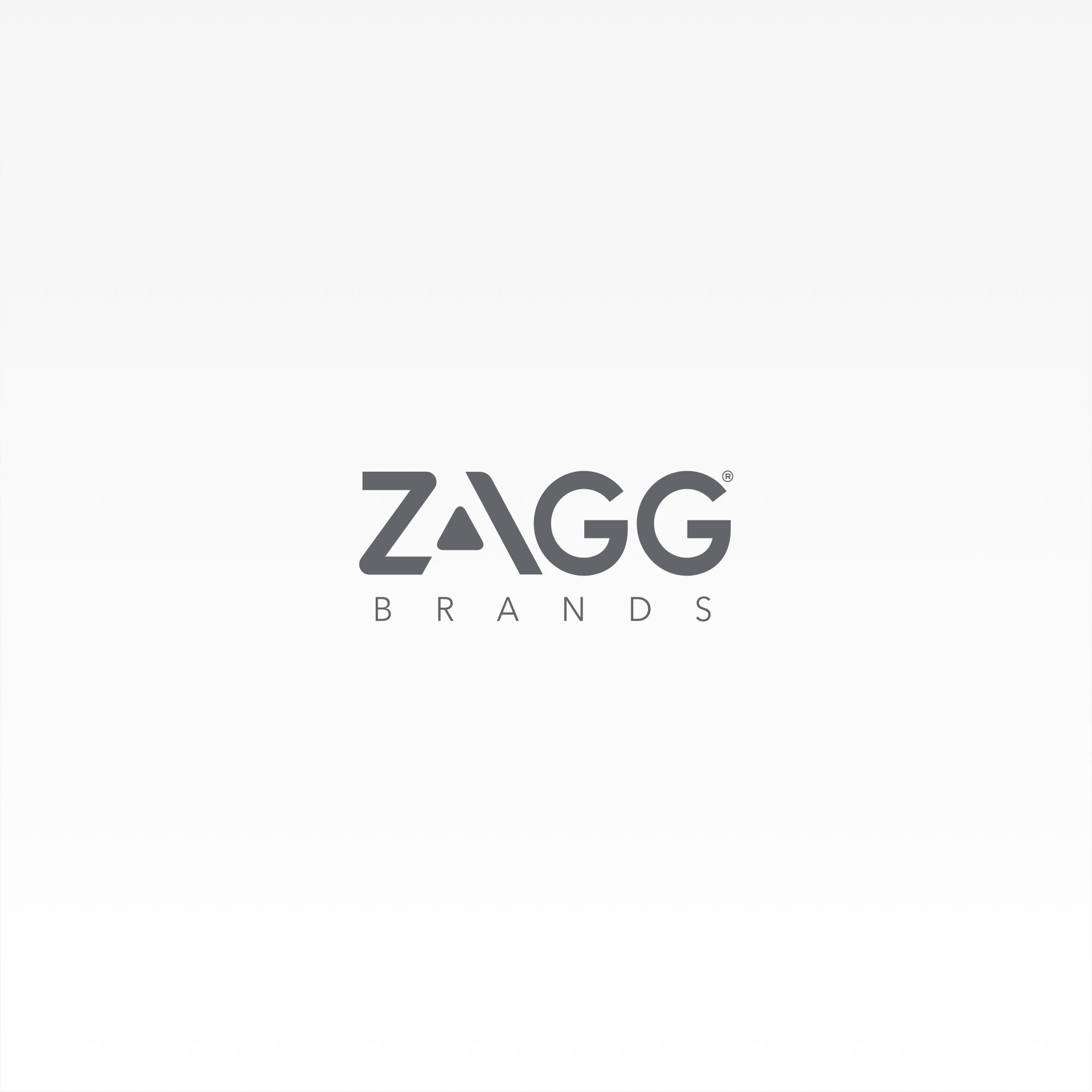 ZAGG Cover Backlit Keyboard For iPad Air - White