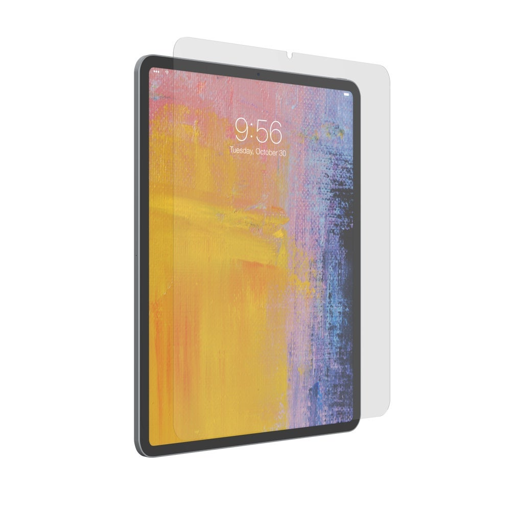 InvisibleShield Glass+ VisionGuard for the 12.9-inch Apple iPad Pro (Case Friendly)
