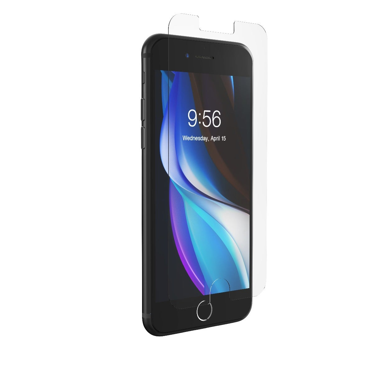 Glass+ Apple iPhone SE/8/7/6s/6 (Case Friendly)