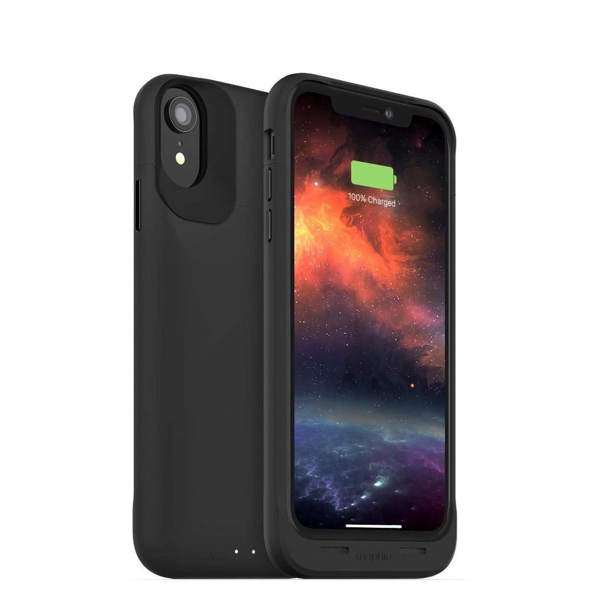 juice pack air - Apple iPhone XR (Black)