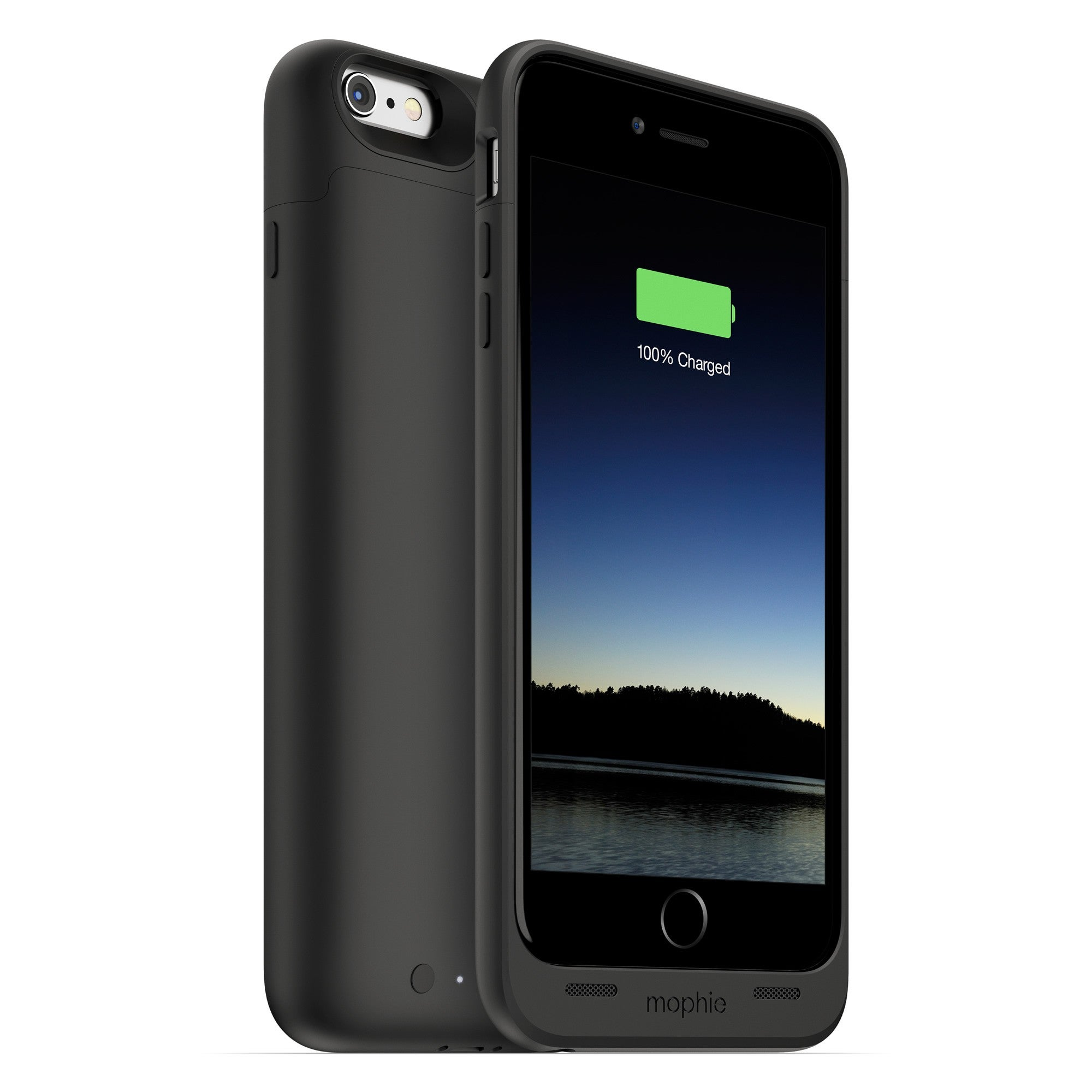 mophie juice pack for the Apple iPhone 6 Plus 6s Plus Black