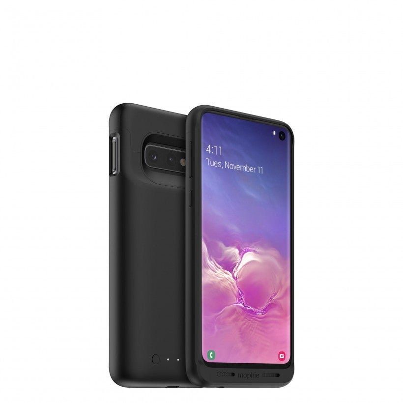 juice pack - Samsung Galaxy S10e (Black)