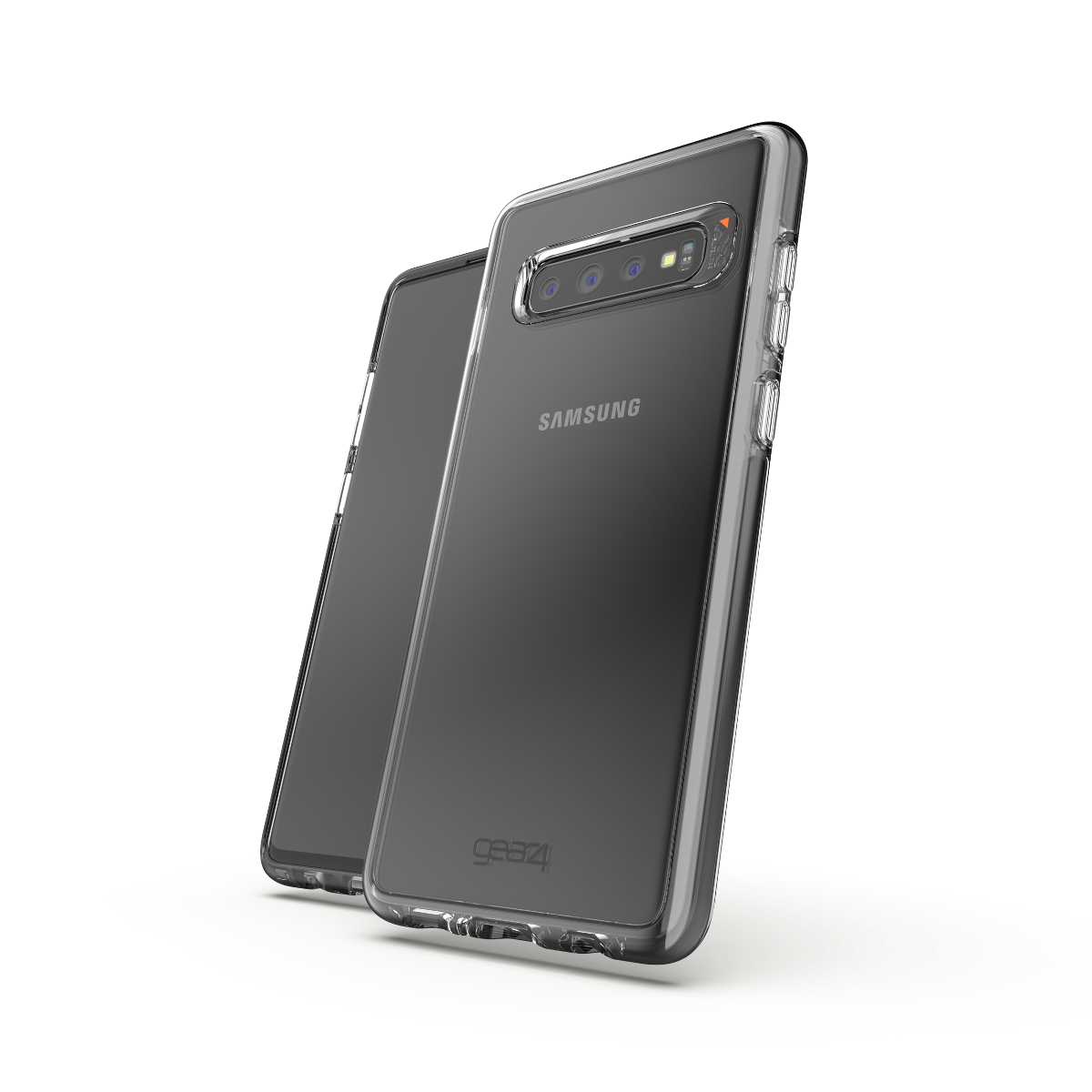 Piccadilly Galaxy S10+ (Black)