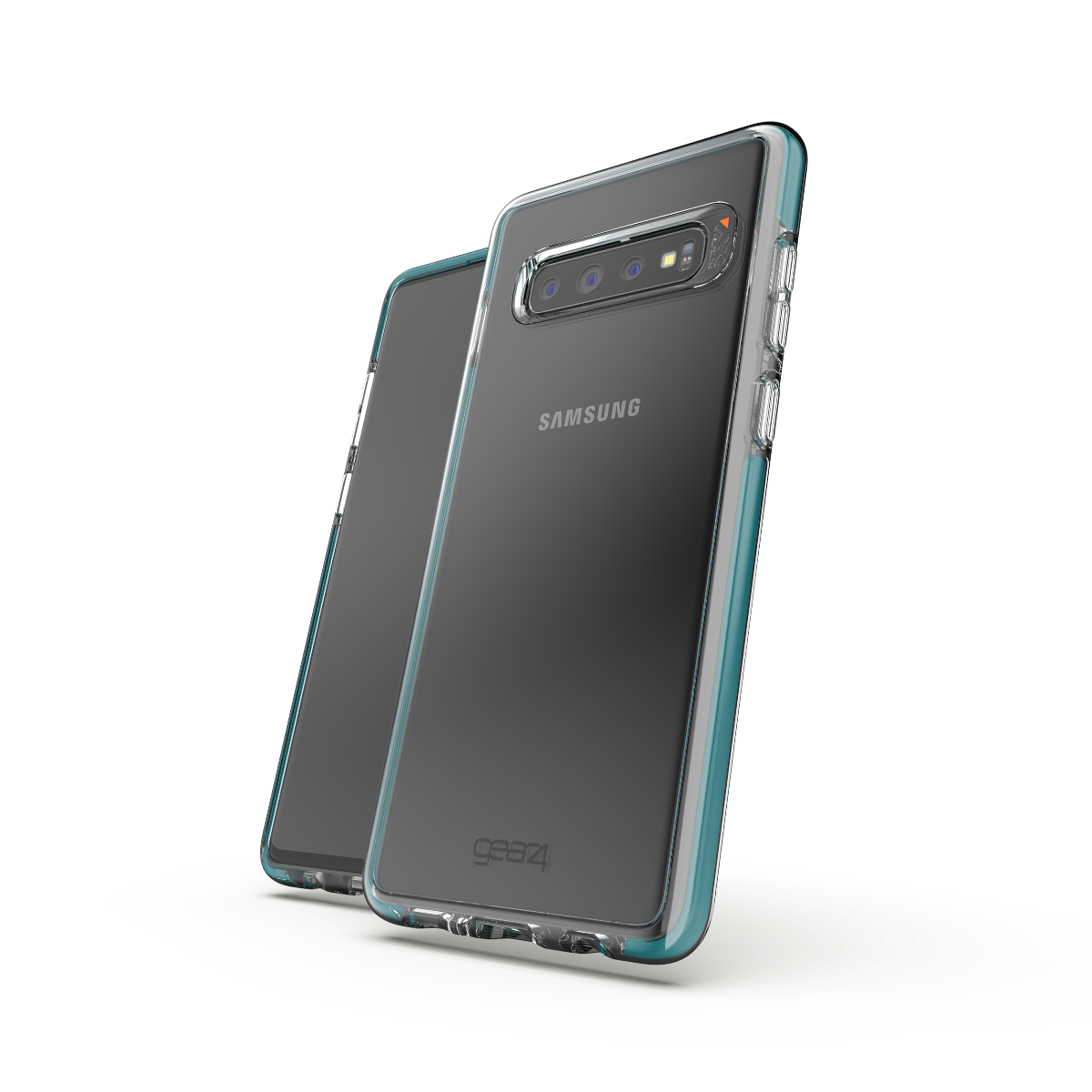 Piccadilly Galaxy S10+ (Teal)