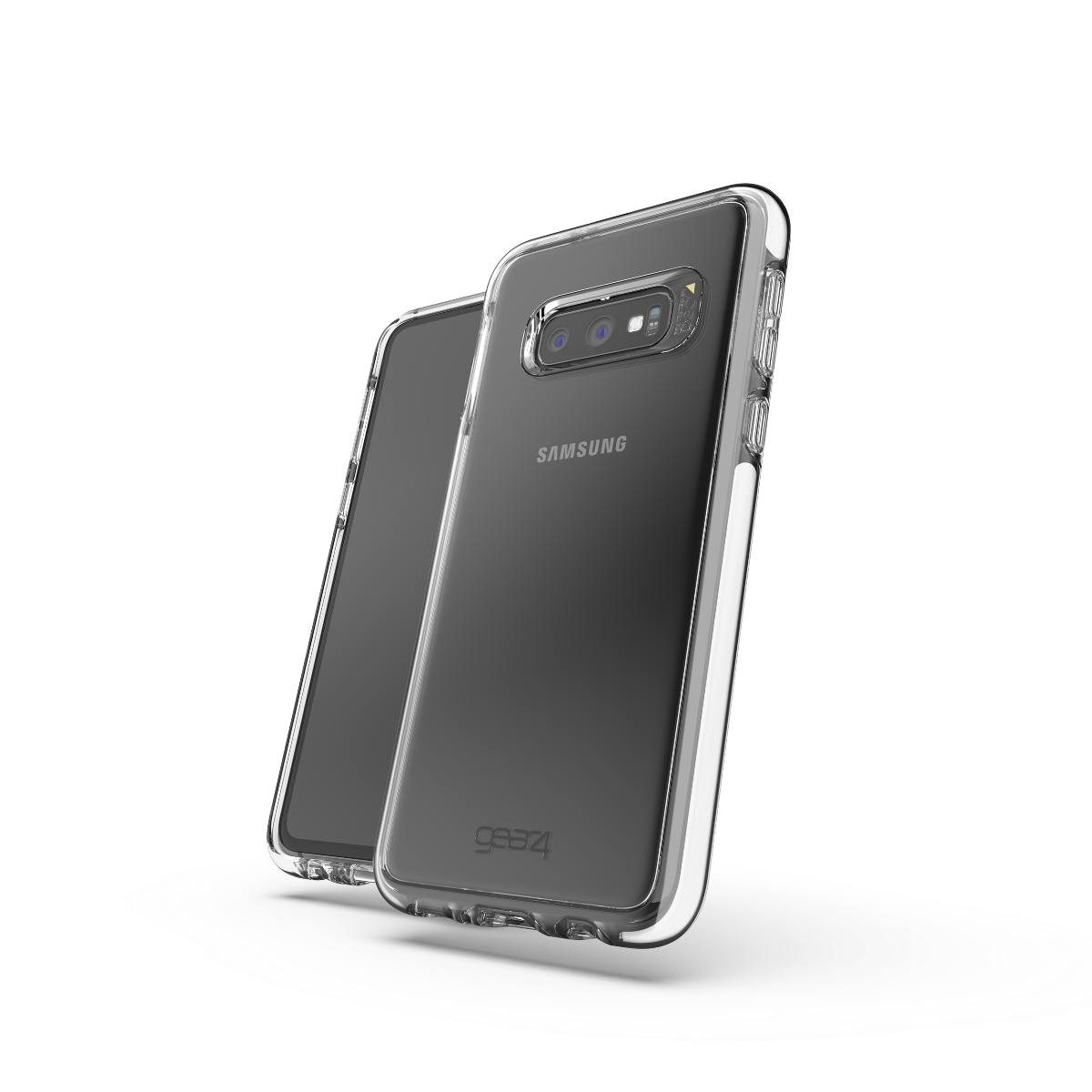 Piccadilly for the Galaxy S10e (White)