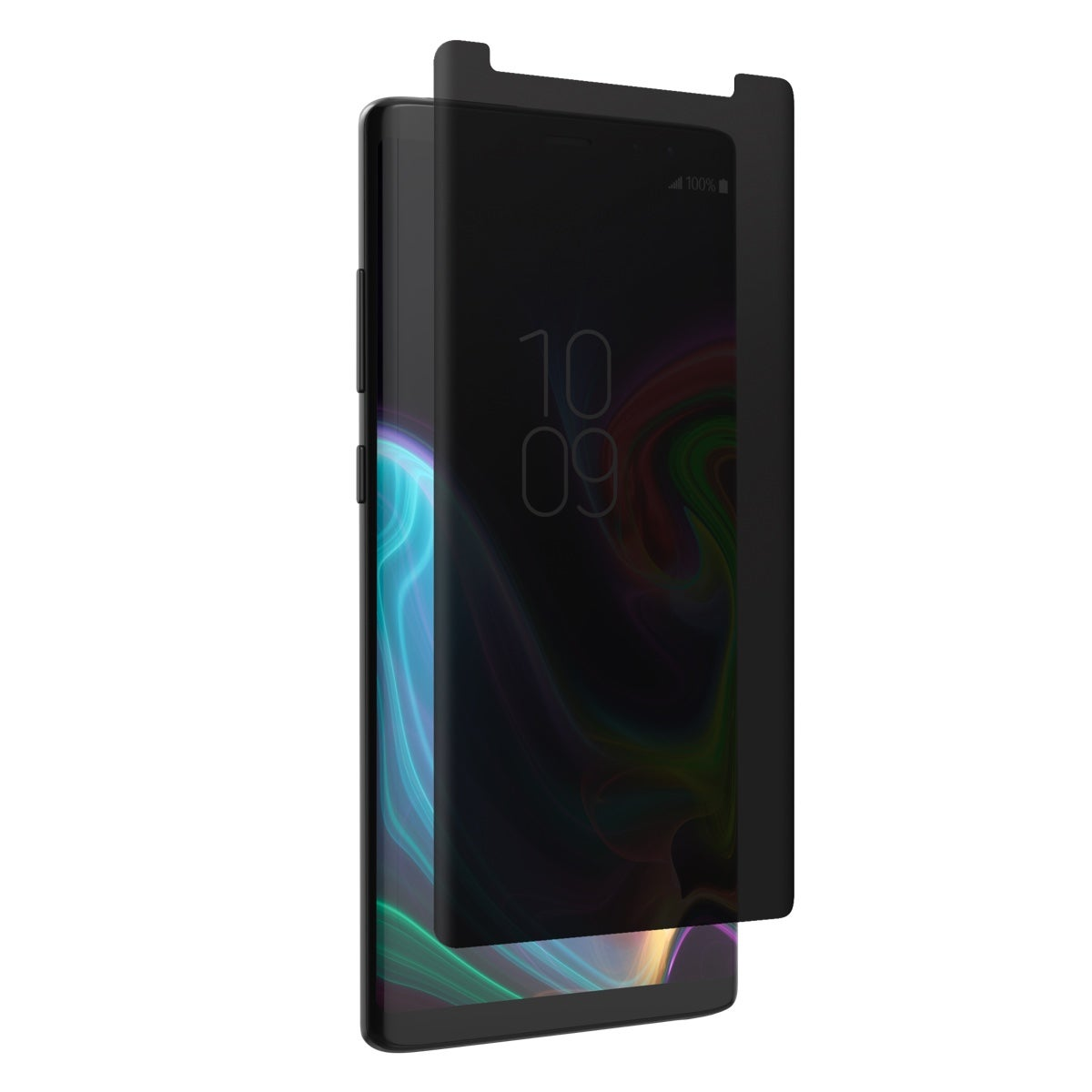 InvisibleShield Ultra Privacy for the Samsung Galaxy Note9 (Case Friendly)