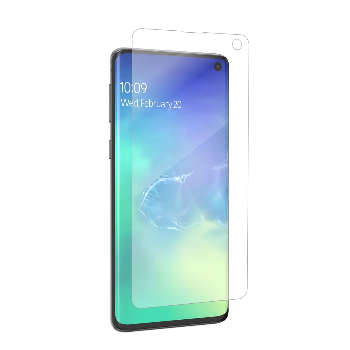 Ultra Visionguard Galaxy S10 (Case Friendly)