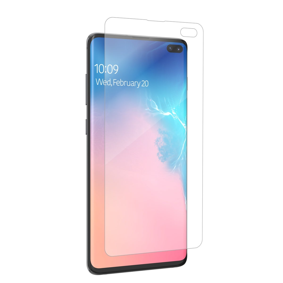 Ultra Visionguard Galaxy S10+ (Case Friendly)