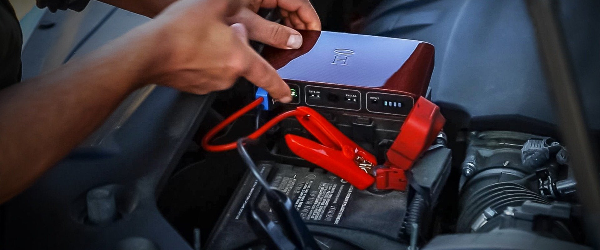 Car Jump Starters
