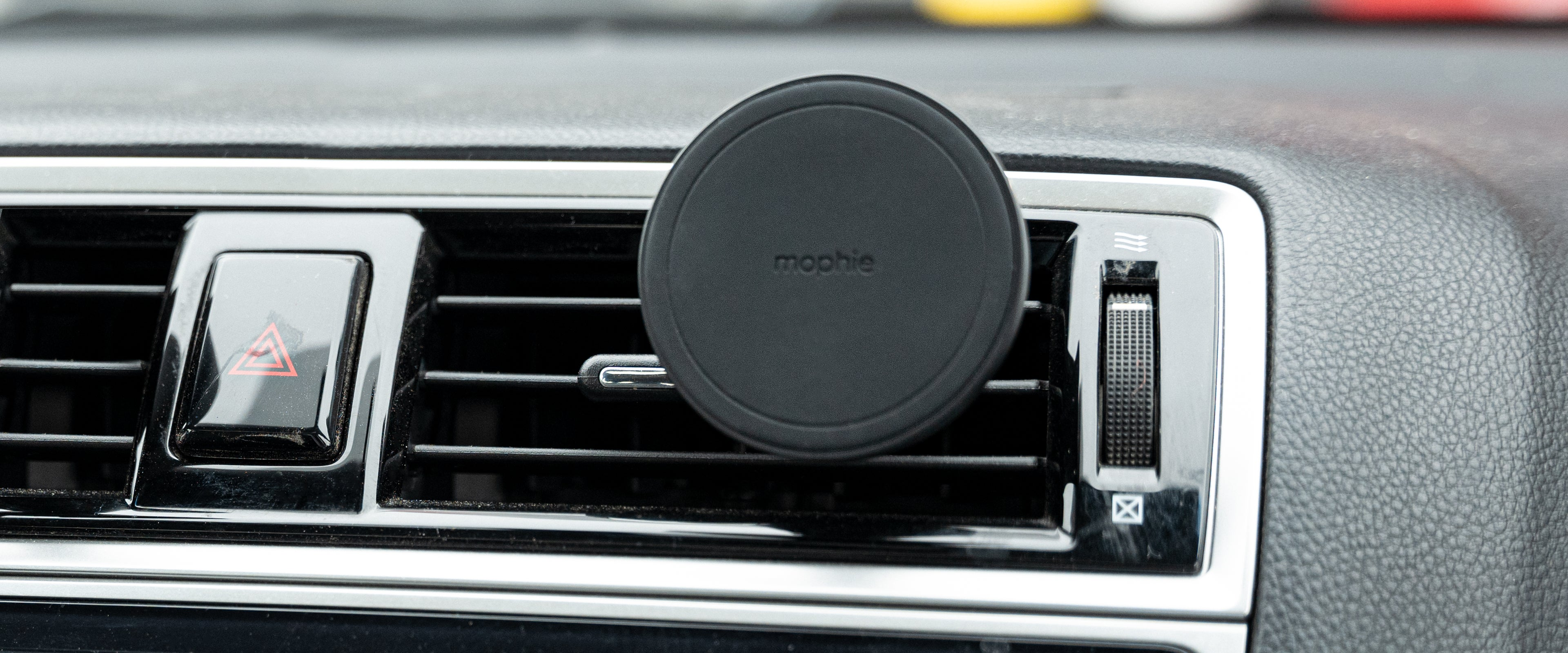 snap vent mount accessory