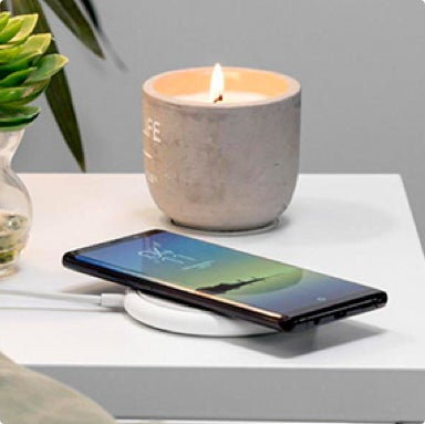 mophie charging base