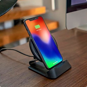 mophie desk stand
