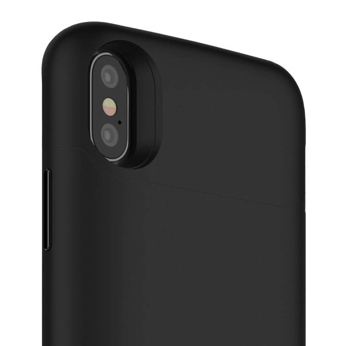 mophie Juice Pack iPhone X